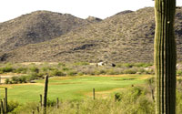 Heritage Highlands Golf Course