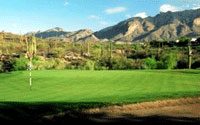 Golf Oro Valley Country Club