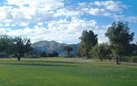 Santa Rita Golf Tucson Arizona