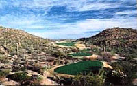 Golf Starr Pass
