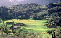 Stone Canyon Golf Club Tucson Arizona