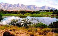 Sun City Vistoso Golf Course
