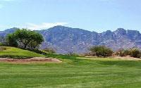 Sun City Vistoso Golf