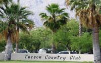 Tucson Country Club Tucson Arizona