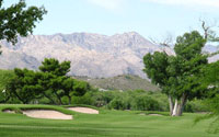 Tucson Country Club Golf
