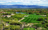Ventana Golf Tucson Arizona