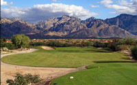 Sun City Oro Valley Golf Course