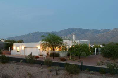 Oro Valley Home on Stargazer