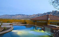 Luxury Home Oro Valley