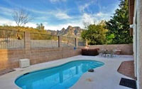 Ram's Canyon Homes for Sale