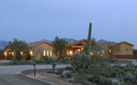 Tucson Home on Coyoth Blue