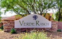 Verde Ranch Homes for Sale