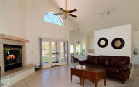 Meadview Home for Sale