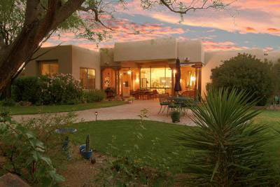 Oro Valley Home on Saddlehorn