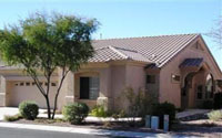 Oro Valley Home in Vistoso Village
