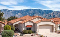 Sun City Oro Valley Homes