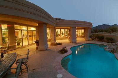 Oro Valley Home on Quiet Rain