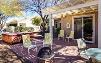 Sun City Oro Valley Homes for Sale