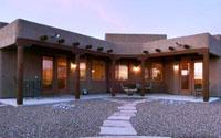 Tucson Home on Crow Wash
