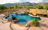 Northeast Tucson Luxury Home