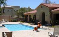Home in Sabino Springs