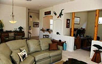 Sabino Springs Home
