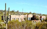 Home in Northwest Tucson