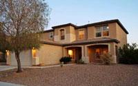 Home in Hartman Vistas