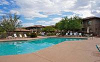 Vistoso Resort Casitas 155