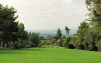 Skyline Country Club Home