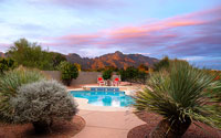 Northwest Tucson Luxury Home