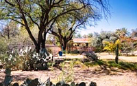 Unsubdivided Northwest Tucson Homes for Sale