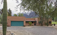 Home in Oro Valley