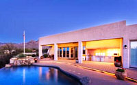 Oro Valley Country Club Home