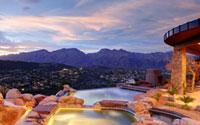 Sabino Mountain Home for Sale