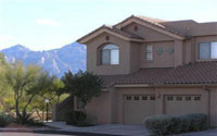 Oro Valley Golf Home