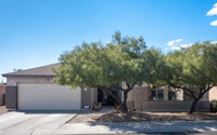 Northwest Tucson Homes