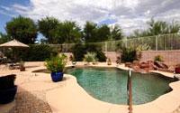 Northwest Tucson Home