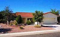 Home in Sun City Oro Valley