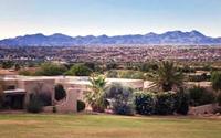 El Conquistador Resort Patio Homes