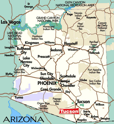 Oro Valley Arizona Community Information