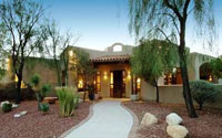 Homes in Tucson Arizona
