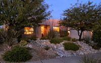 Canyon Ridge Home