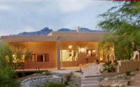 Catalina Foothills Estates Home