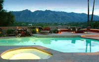 Homes in Catalina Foothills Estates
