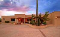 Catalina Foothills Homes With Four Garages for Sale