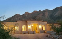 Homes in Catalina Foothills