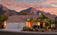 Catalina Shadows Estates Home