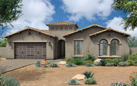 Center Pointe Vistoso Homes for Sale