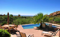 Coronado Foothills Estates Homes